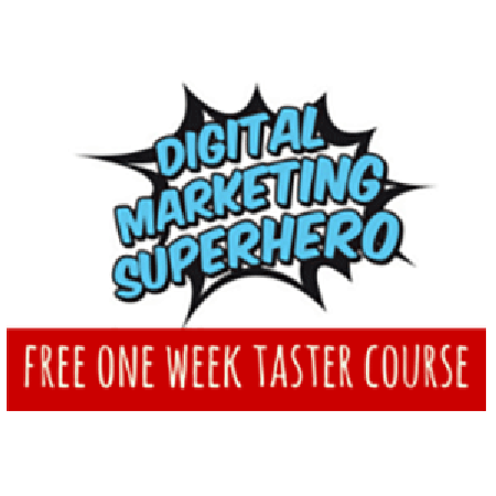 Free Digital Marketing Taster