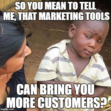 Digital Marketing Courses - Essential Marketing Tools 2016